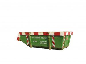 Container huren 6m3